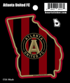 Sticker | Atlanta United | In Georgia