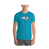 T-Shirt | Heart in North Carolina | Men's