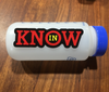 Sticker | In the Know | Puzzle - The Heart Sticker Company