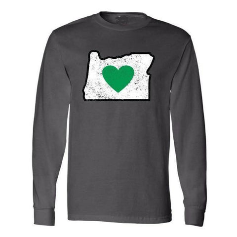 Heart in Oregon T-Shirt Youth