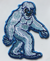 Patch | Yeti Cooler Sticker | Sticky-Back - The Heart Sticker Company