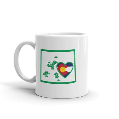 Drinkware | Heart in Colorado | Coffee Mug