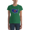 T-Shirt | Heart in America | Ladies - The Heart Sticker Company
