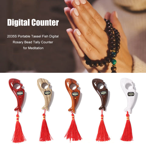 2035S-Fish-Shaped-LCD-Tassels-Digital-Electronic-Rosary-Beads-Tally-Counter-Portable-Handheld-Decompression-Relaxation-Toys