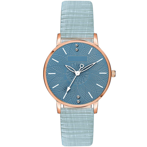 Analogue Display Watch For Women