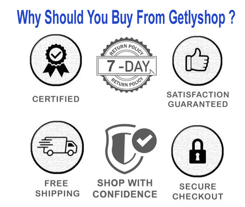Why You Should Buy From Getlyshop