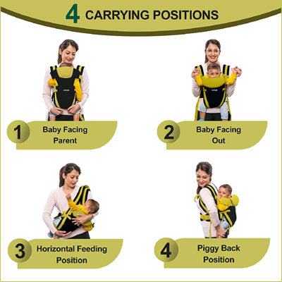 which baby carrier is best