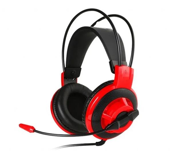 Audifonos Gamer DS501 MSI