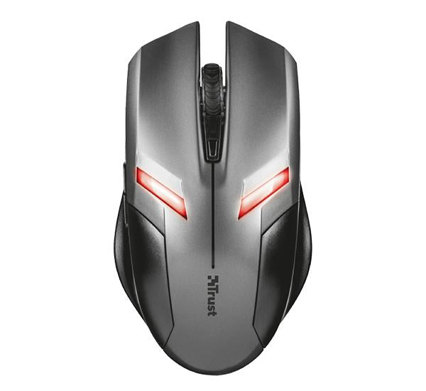 Mouse Gamer Ziva Trust