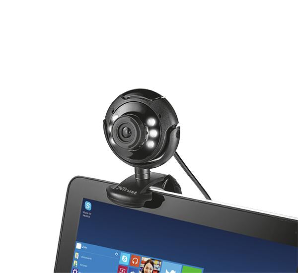 Webcam Spotlight Pro Trust