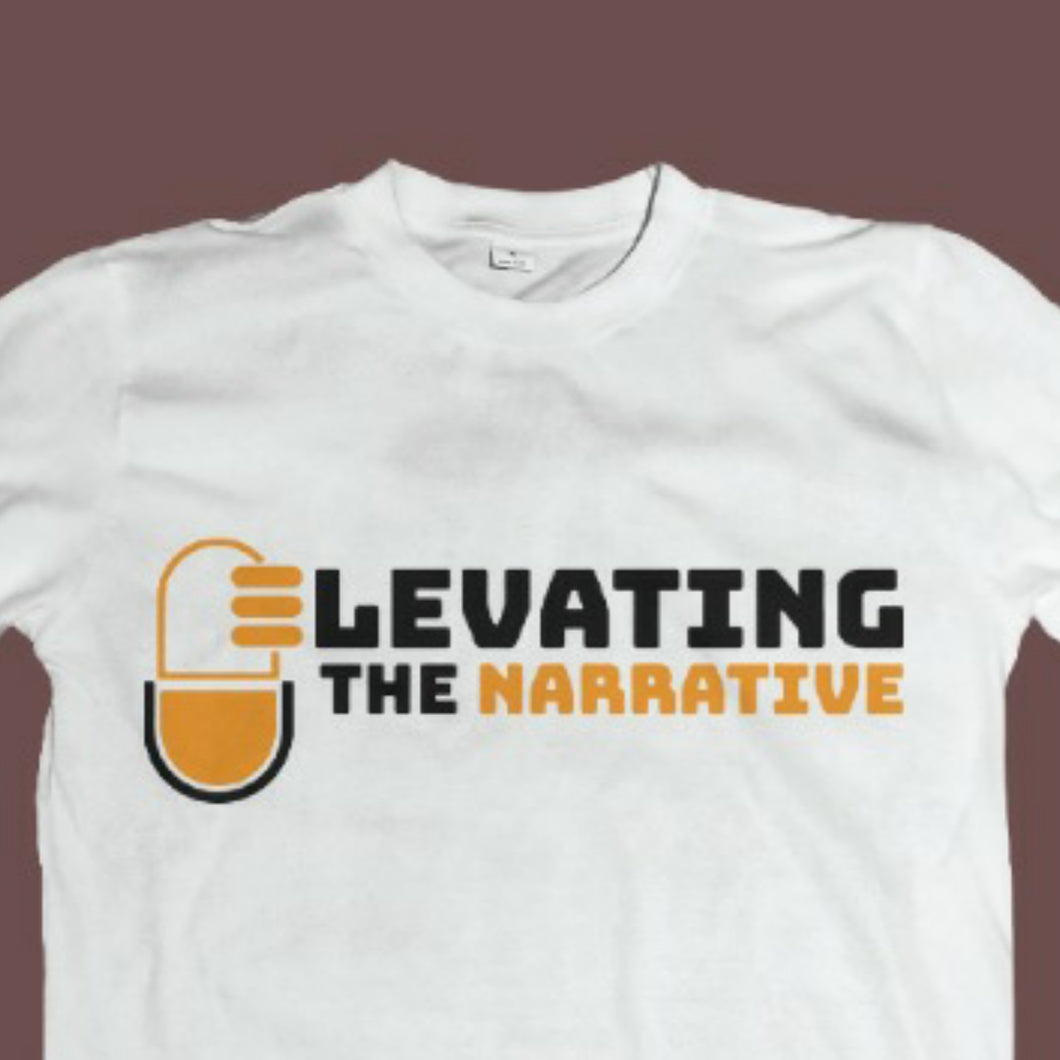 Elevating The Narrative T-Shirt
