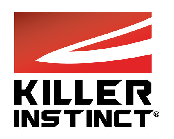 KILLER INSTINCT® CROSSBOWS PARTNERS WITH HAWKE® OPTICS