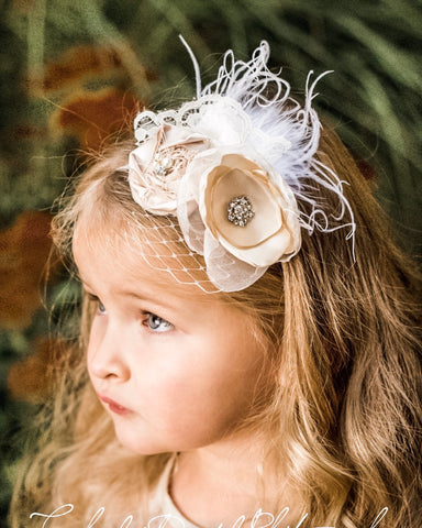 The Penelope Headband