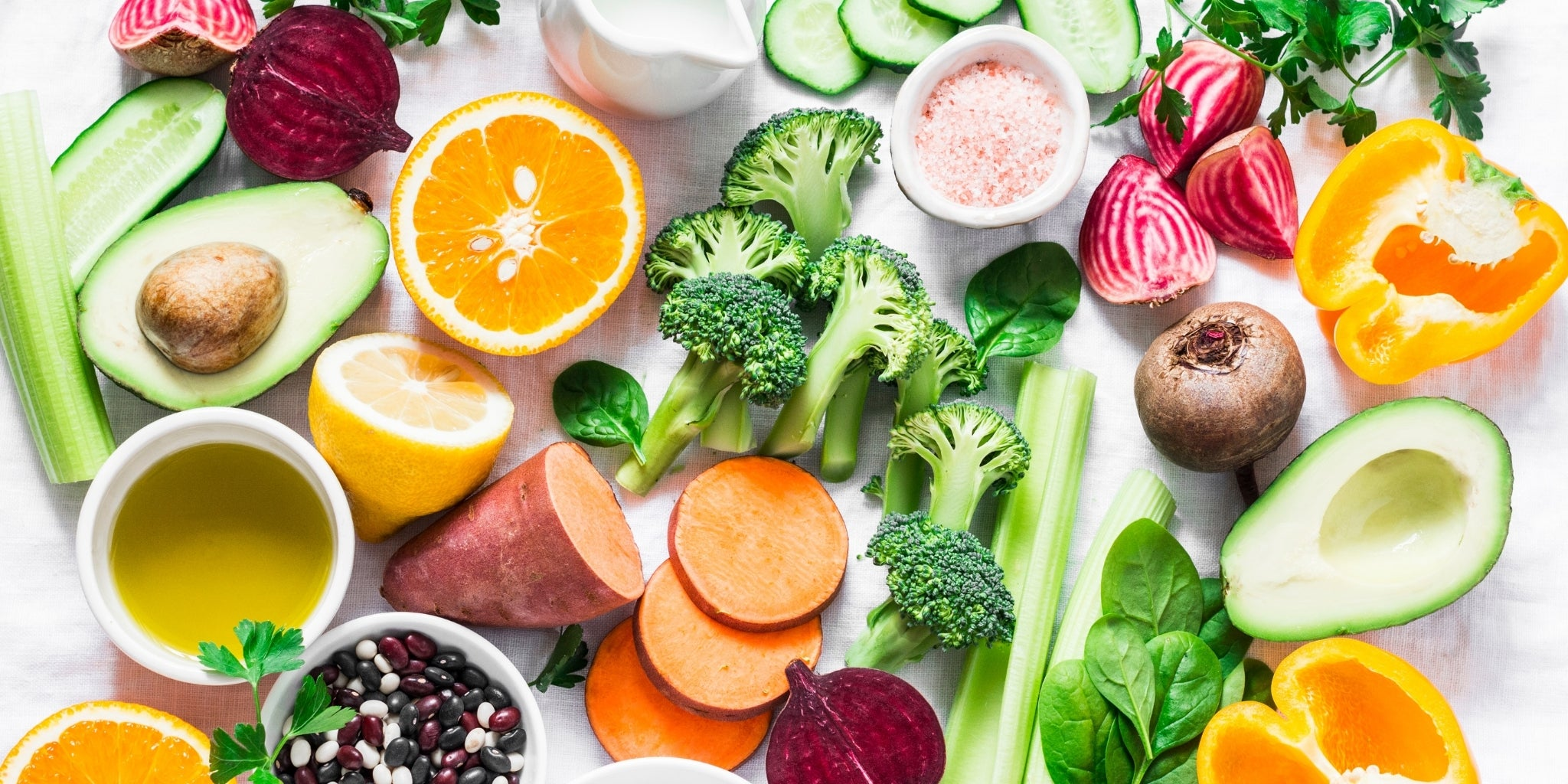 6 Viridian Vitamins to Improve Your Health and Wellness