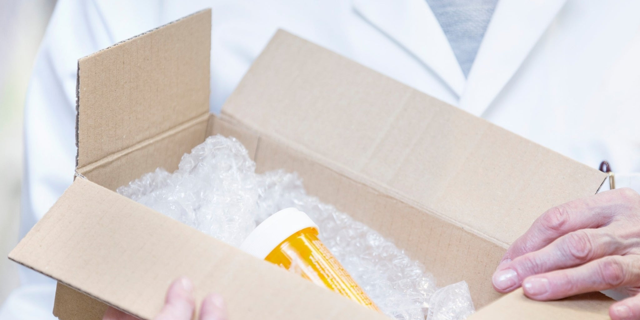 Pharmacy with next day Delivery in the UK