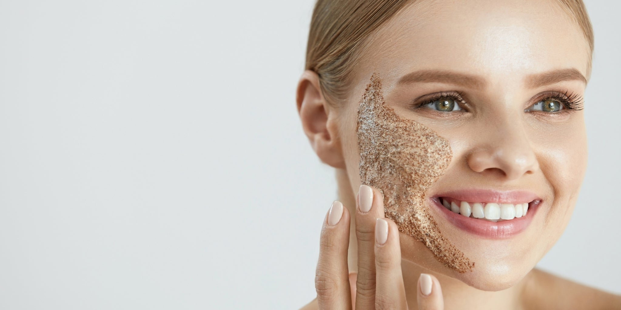 How to Use Exfoliating Gel to Improve your Skin