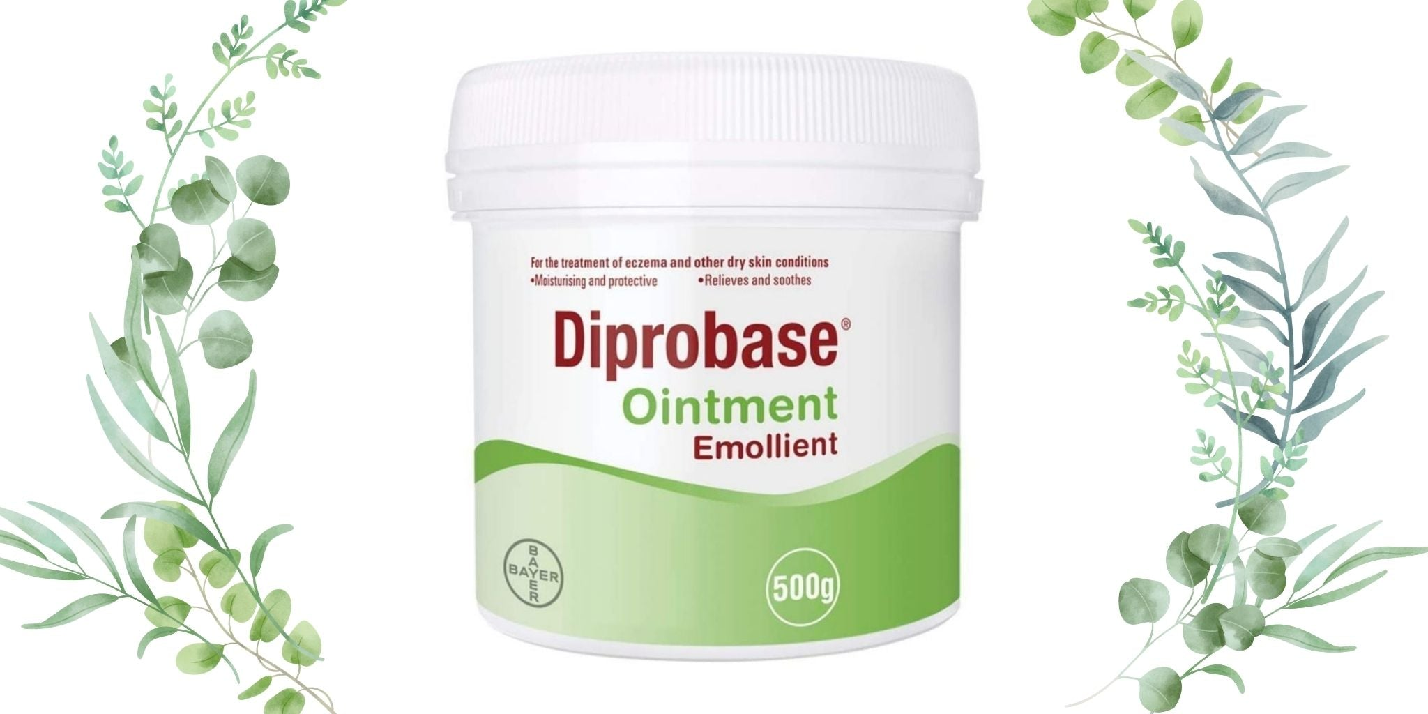 diprobase ointment