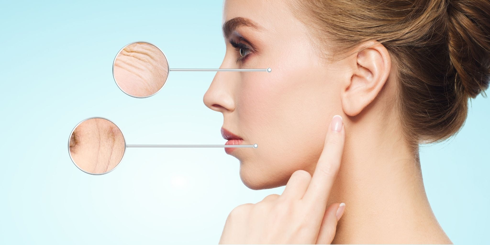 5 characteristics of dehydrated skin and how to fix it