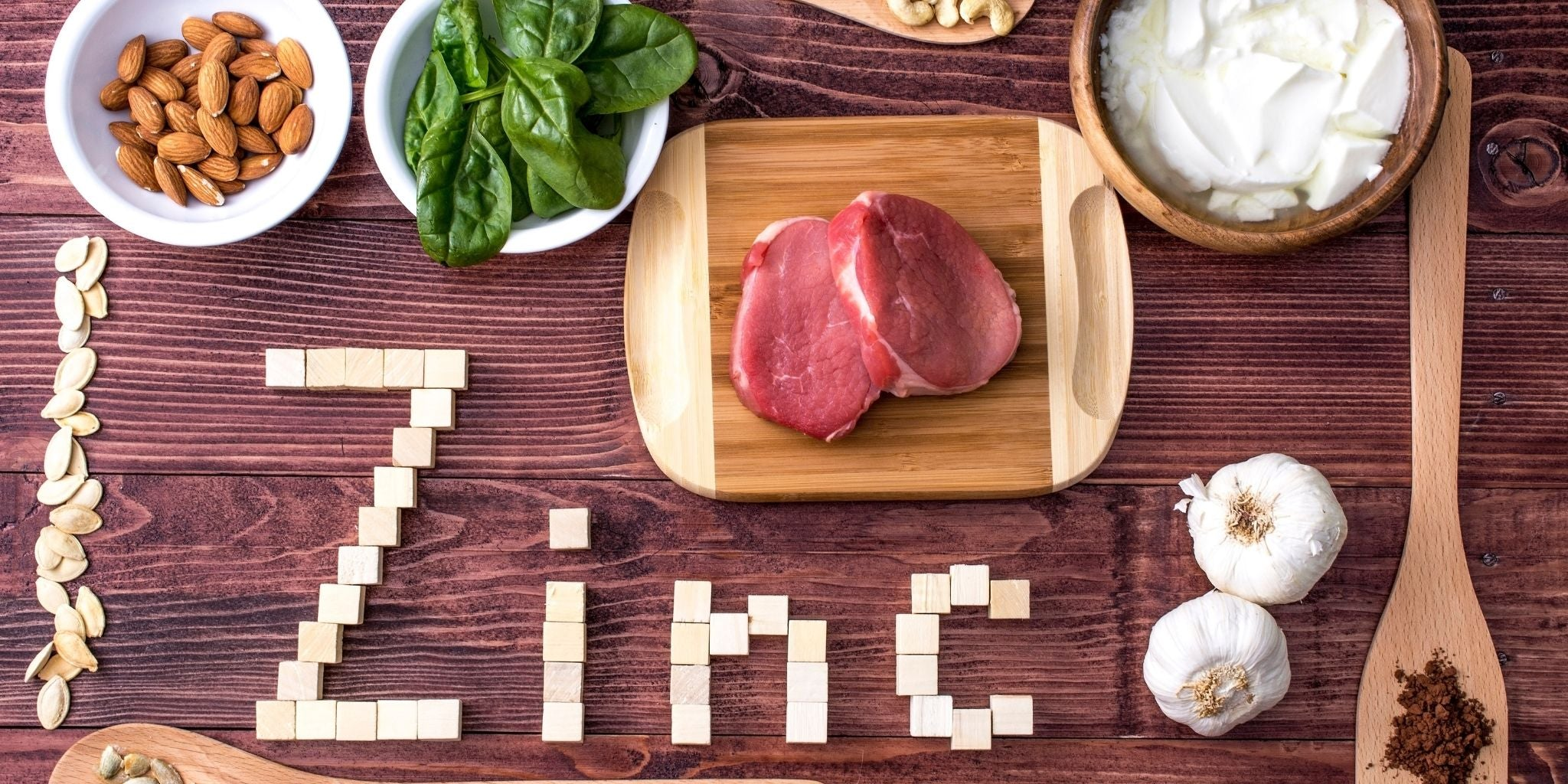 Zinc Deficiency: How to Spot it and Fix it
