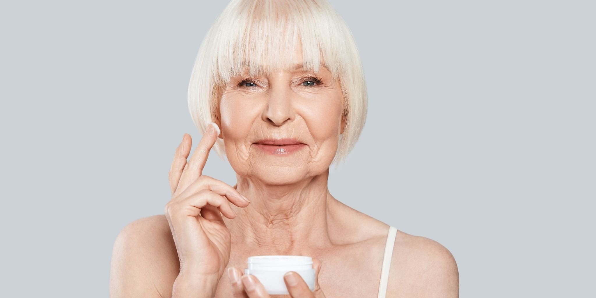 anti ageing tips and ideas UK