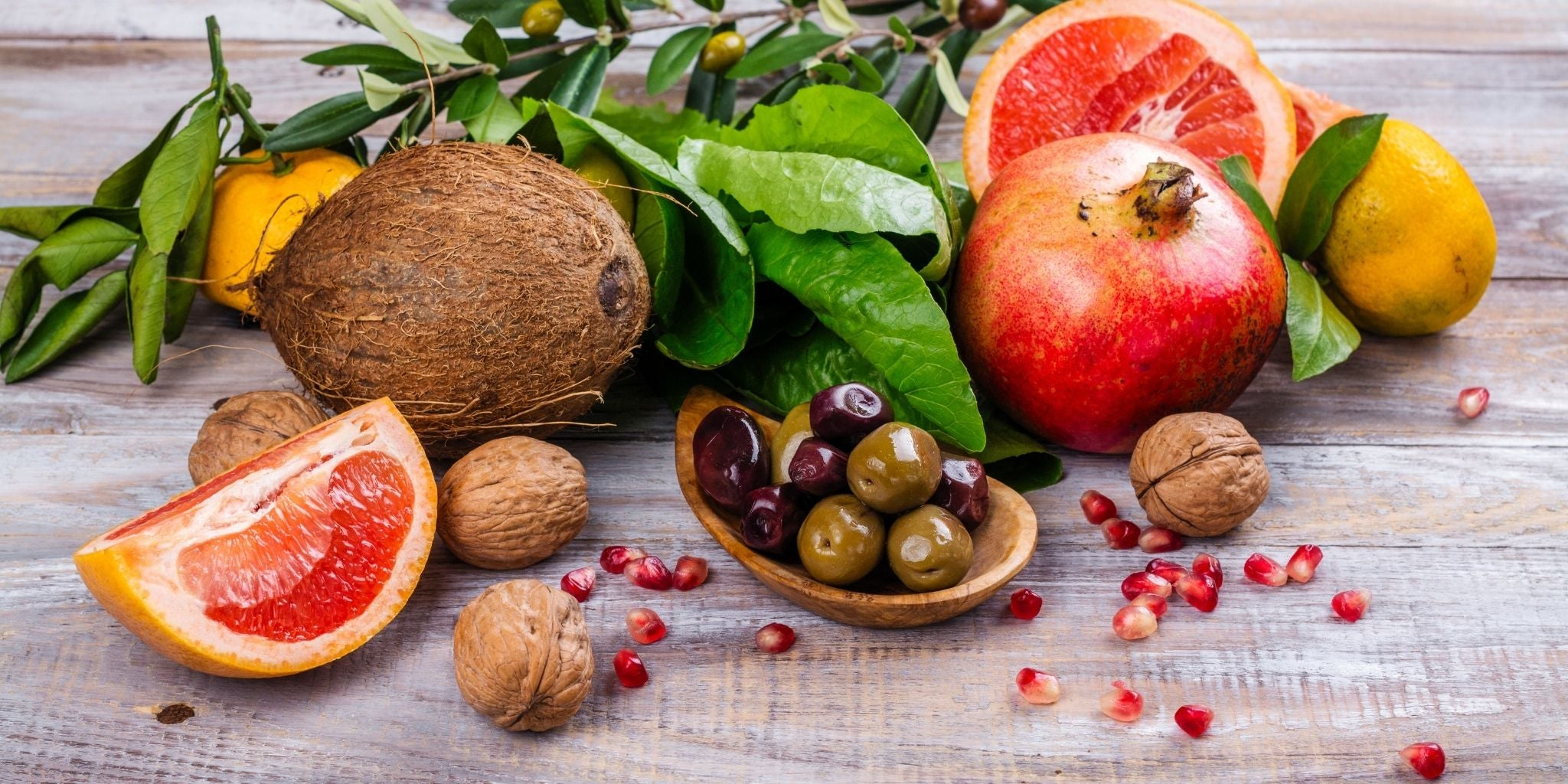 Anti-Ageing Tips & Secrets: How to reverse ageing skin food
