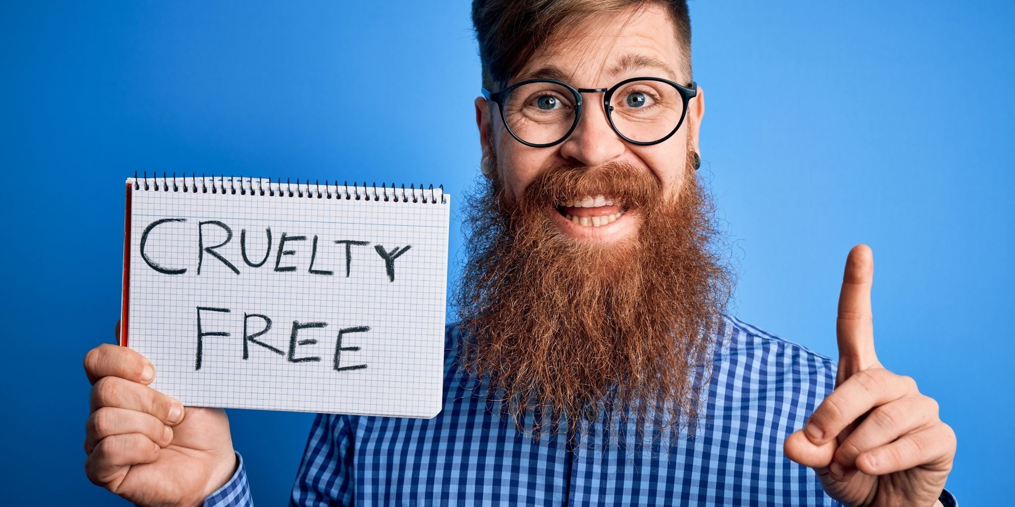 5 Reasons to Pick Cruelty Free Eczema Products