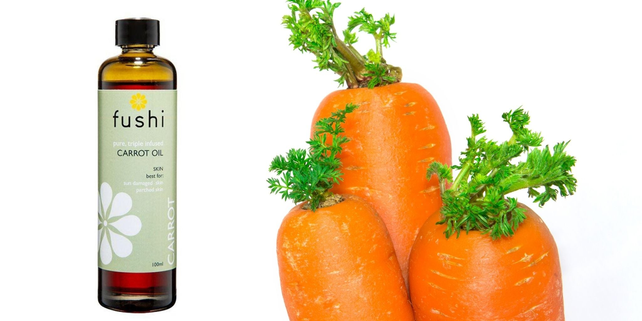 How to use Carrot Oil to improve your Skin and its Benefits