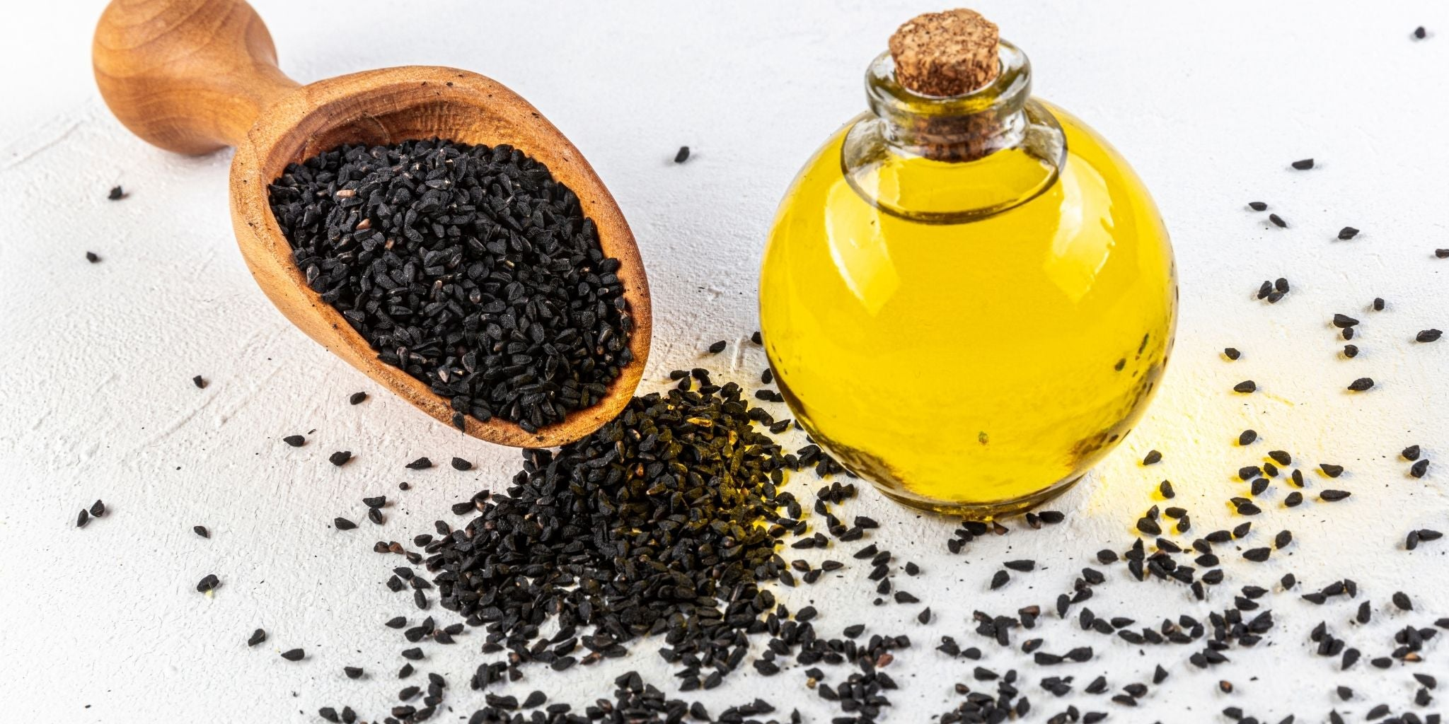 Black Cumin Oil Benefits and where to find it in the UK
