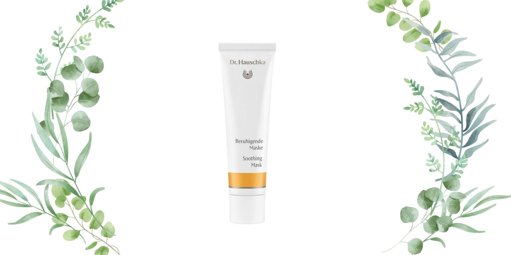Dr. Hauschka Soothing Mask