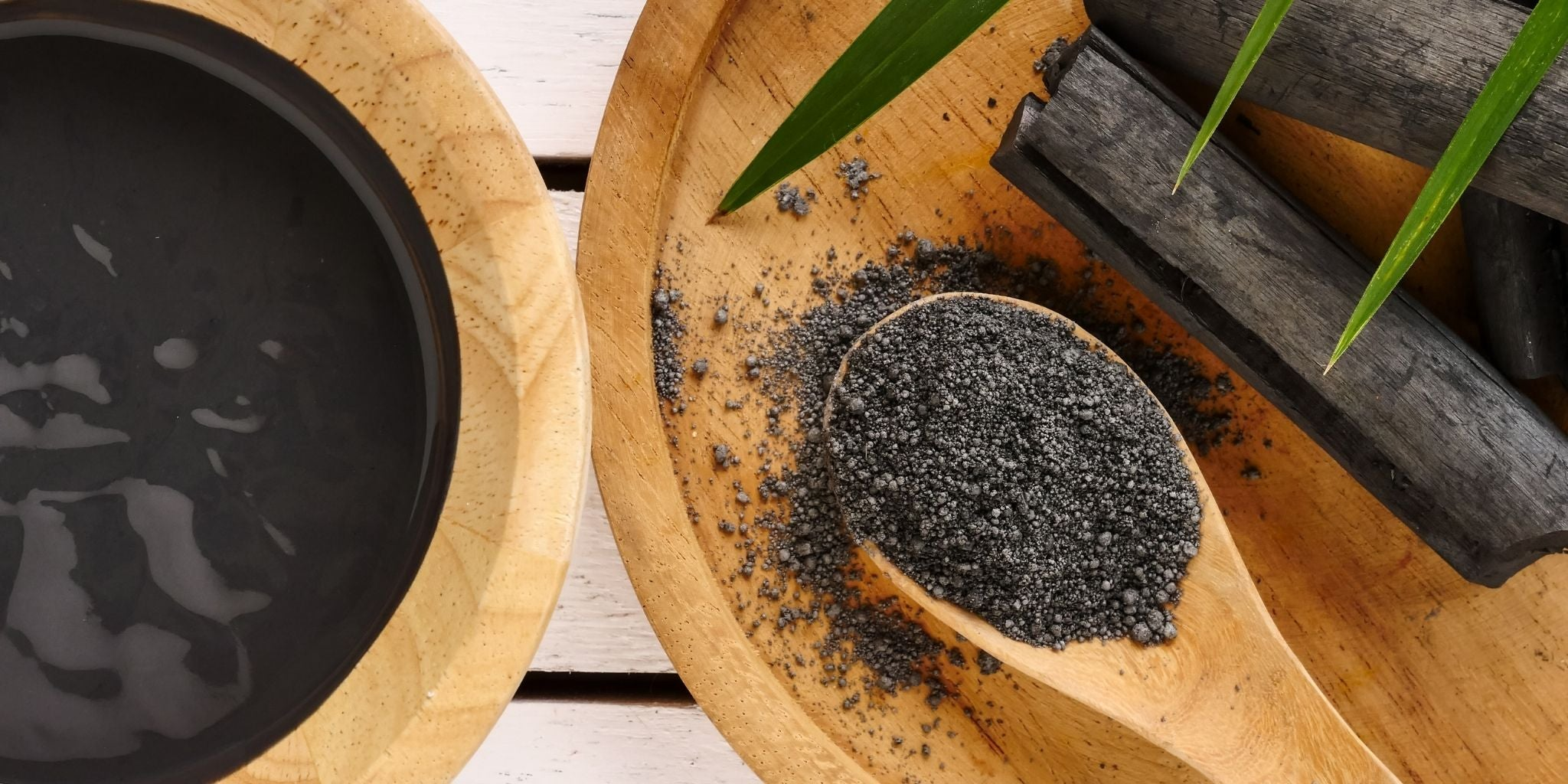 Where to buy activated charcoal in the UK and its benefits