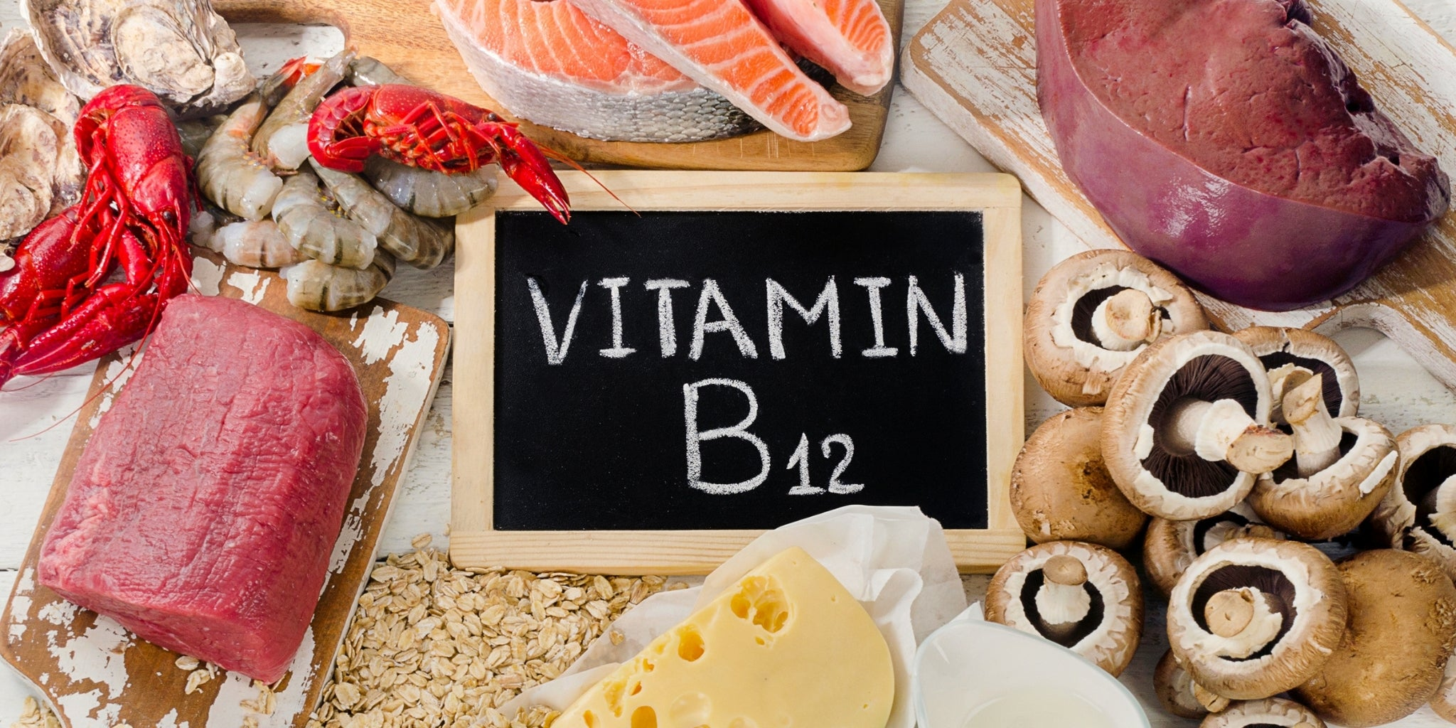 Vitamin B12 for Kids