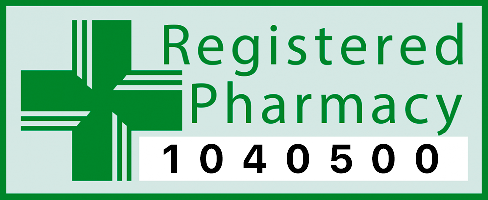 Registered Pharmacy