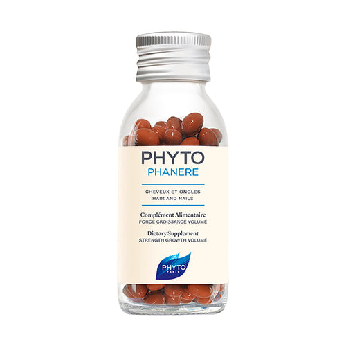 Phytophanere Hair and Nails 120 Capsules