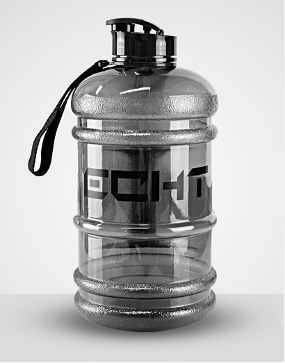 Echt 2.2L Shaker Bottle - Black