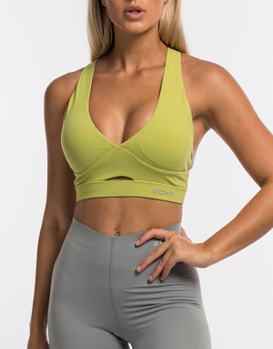 Echt Force Sportsbra V2 - Pickle