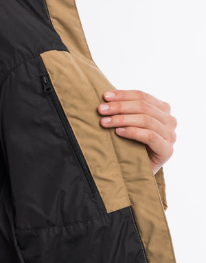 Ghost Down Jacket - Tan