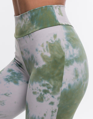 Echt Dream Leggings - Green