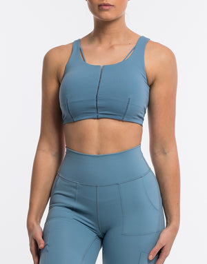 Echt Airify Top - Blue
