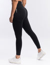 Arise Key Leggings - Black