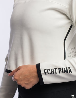 Pima Jumper - Off White