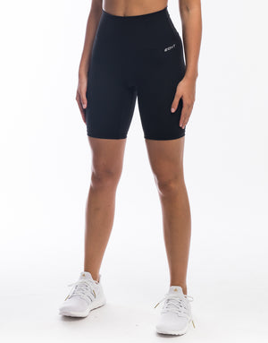 Echt Range Bike Shorts - Black