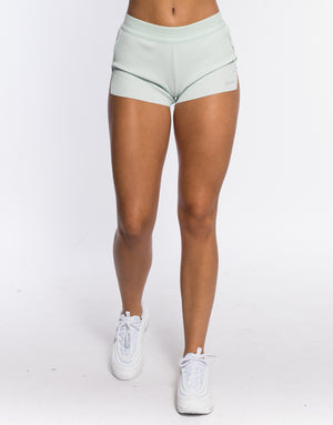 Court Shorts - Mint