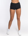 Court Shorts - Black