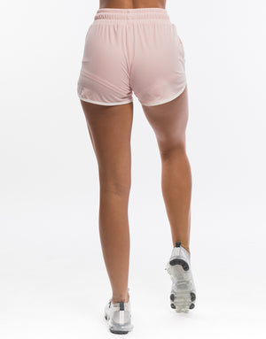 Echt Mulberry Shorts - Pink
