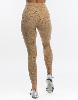 Tempo Vision Leggings - Ginger