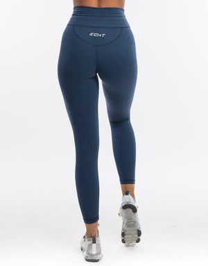 Tempo Vision Leggings - Blue