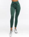 Tempo Vision Leggings - Green