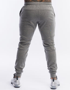 Echt True Joggers V2 - Heather Grey