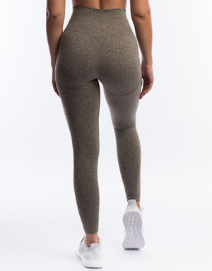 Arise Key Leggings - Olive