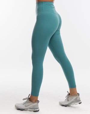 Echt Range Leggings V2 - Teal